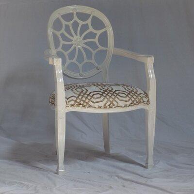Benettis Italia Spider Armchair Product Picture