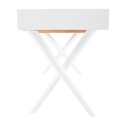 Mix Desk Melamine Vanity Mirror Gloss Dressing Tables
