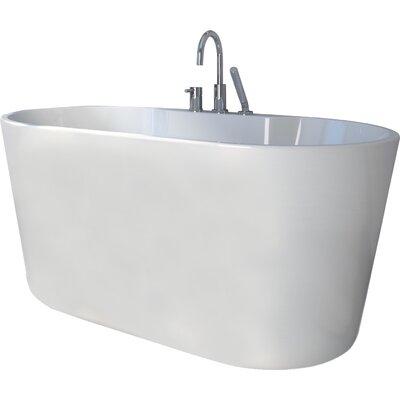Voorhees Bathtub 1750 Photo