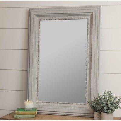 Gracie Oaks Mirror Rectangle Mirrors