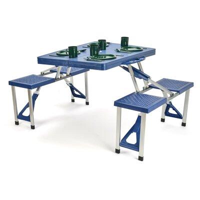 Picnic Table TBLE-PCNC-PORTBU