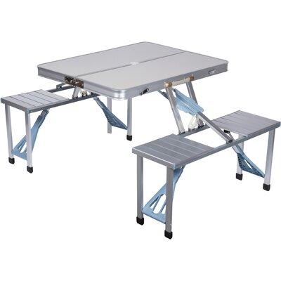 Picnic Table TBLE-PICNIC-PORT
