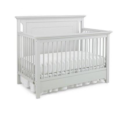Ti Amo Palazzo Convertible Crib Product Image