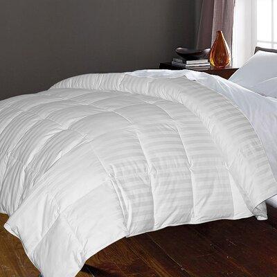 Blue Ridge Home Fashion All Season Down Comforter Count Duvets