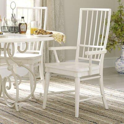 Birch Lane Back Arm Chairs Rake Dining Chairs