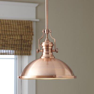 Birch Lane Bowl Pendant Light Pendant Lights