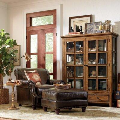 Birch Lane Cabinet Standard Bookcases