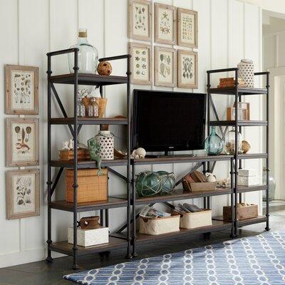 Trent Austin Design Bookshelf Bookcases