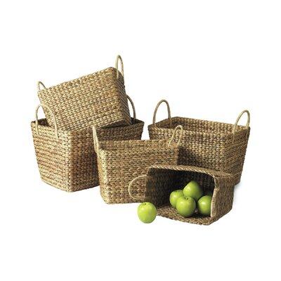 Darby Home Set Basket Storage