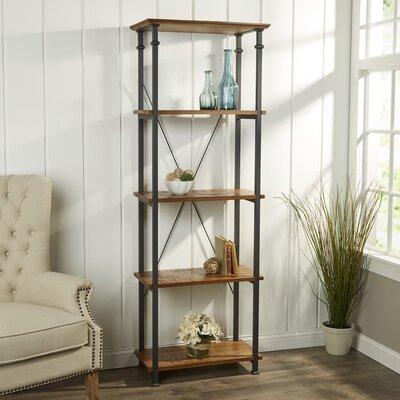 Mercury Row Bookcase Etagere Bookcases