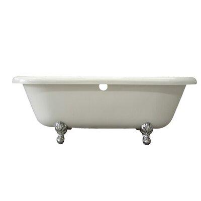Aqua Eden Soaking Bathtub 4894 Photo
