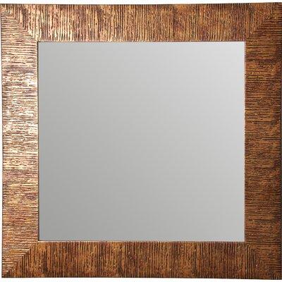 Orren Ellis Wall Mirror Safari Mirrors