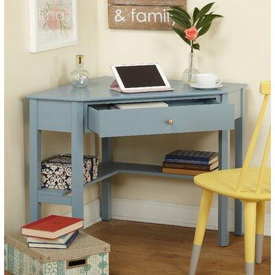 Charlton Home Byrne Corner Desk Product Photo