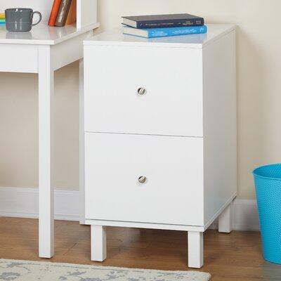 Ebern Designs Verticle Filing Cabinet Drawer Filing Cabinets