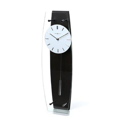 Howard Miller Cyrus Quartz Wall Clock Product Image