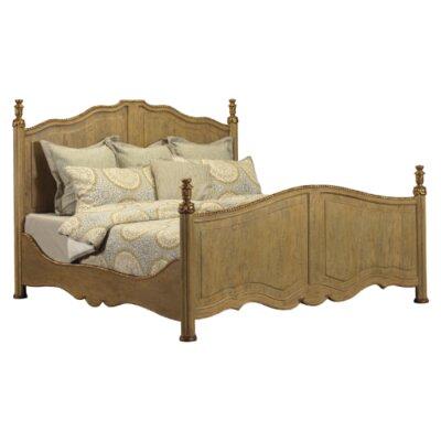 Astoria Grand King Platform Bed