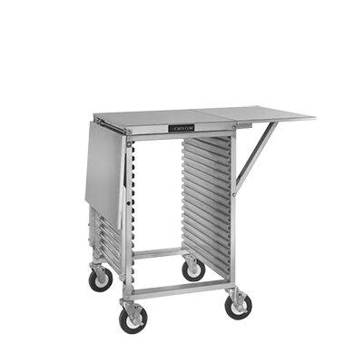 Cres Cor Mobile Work Av Cart