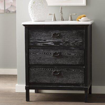 Glennis Single Bathroom Vanity 293 Image