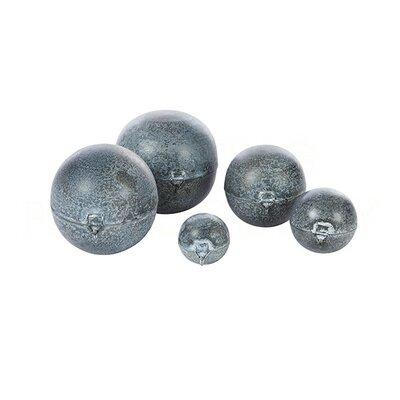 Aidan Gray Balls Zinc Furniture