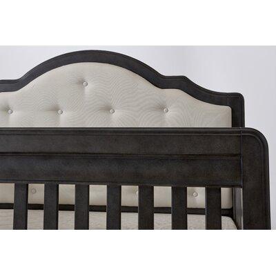 Pali Convertible Crib Forever Nursery