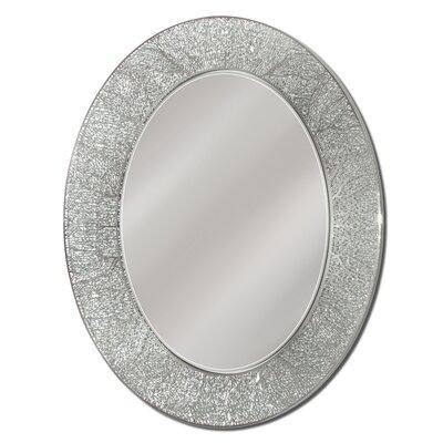 House Of Hampton Bathroom Vanity Mirror Coral Mirrors