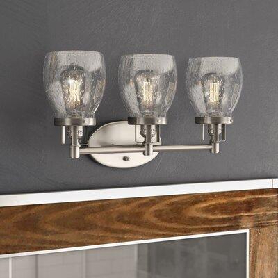 Trent Austin Design Light Vanity Light Point Vanity Lighting