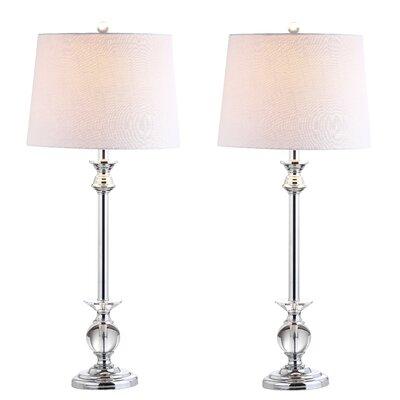 House Of Hampton Lamp Set Table Table Lamps