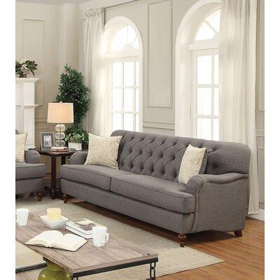 Darby Home Pillow Sofa Sofas