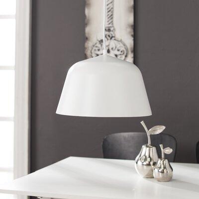 Wrought Studio Led Pendant Light Pendant Lights