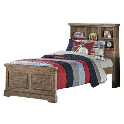 Viv Rae Twin Slat Bed Bookcase Beds