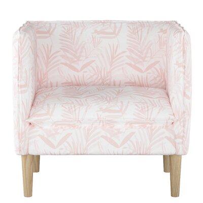 Brayden Studio Armchair Seam Chairs