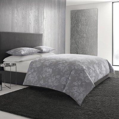 Vera Wang Duvet Cover Set Leaves Bedsding