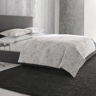 Vera Wang Reversible Duvet Cover Set Floral Bedsding