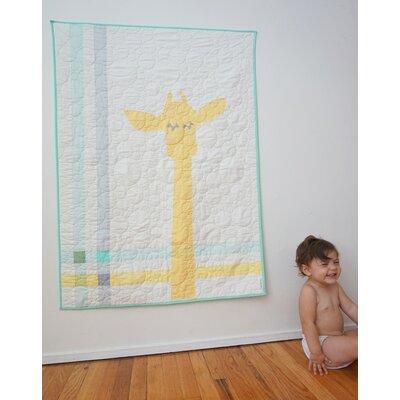 Harriet Bee Over You Quilt Watching Baby Blankets