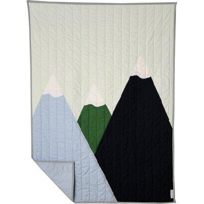 Harriet Bee Adventurer Quilt Little Baby Blankets
