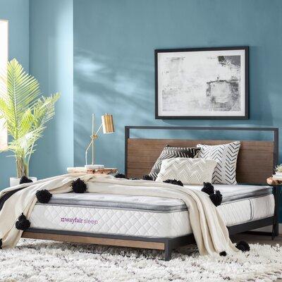Wayfair Sleep Firm Pillow Mattress Sleep Mattresses