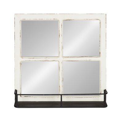 Gracie Oaks Mirror Mirrors