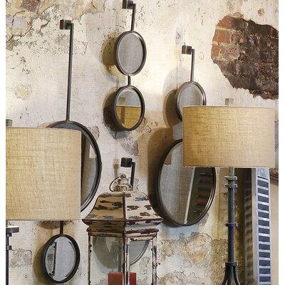 Gracie Oaks Droplet Wall Mirror Set Beveled Mirrors