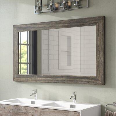 Union Rustic Mirror Barn Mirrors