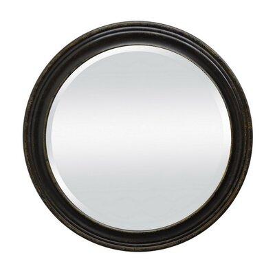 Williston Forge Wall Mirror Wood Mirrors