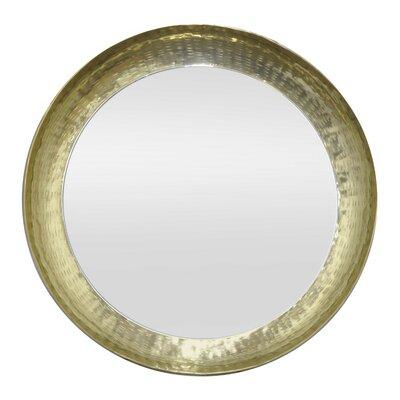 Mercer41 Wall Mirror Metal Mirrors