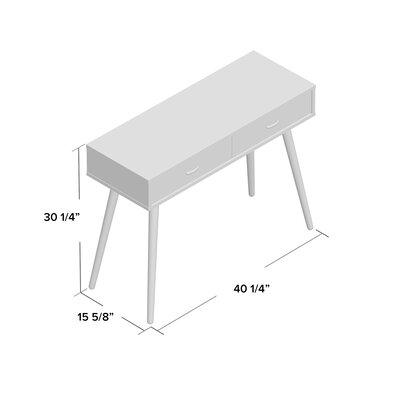 George Oliver Desk Midcentury Desks
