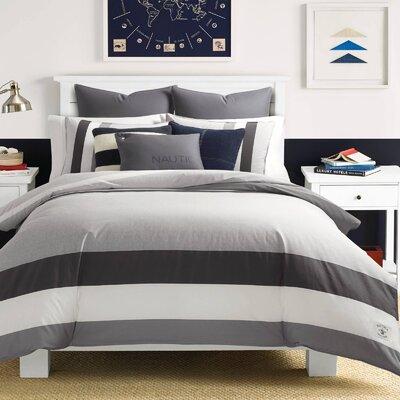 Nautica Comforter Set Signal Bedsding