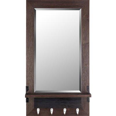 Mirrorize Ca Mirror Wood Mirrors