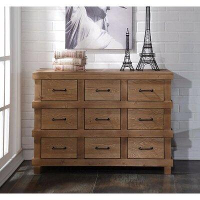 Loon Peak Drawer Dresser Wooden Chests