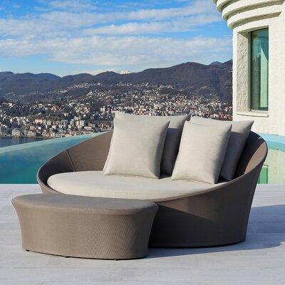 Ove Decors Sofa Seating Group Sunbrella Cushions Rica Sofas