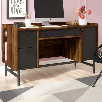 Ivy Bronx Desk Rectangular Desks