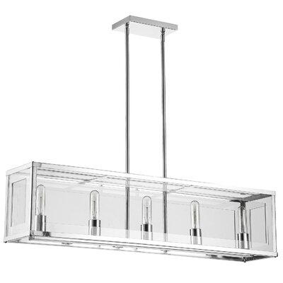 Led Kitchen Island Pendant Light 132 Product Image