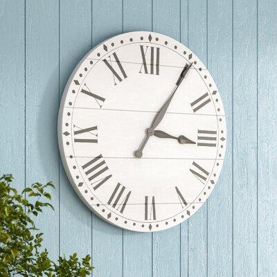 Wall Clock Farmhouse 229 Product Image