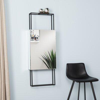 Gracie Oaks Mirror Vertical Mirrors